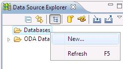 how to connect database in java using eclipse
