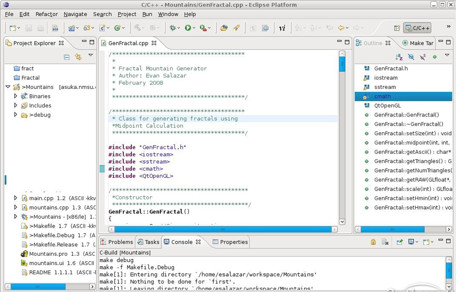 Eclipse Che Next Generation Eclipse Ide Cloud Ide And
