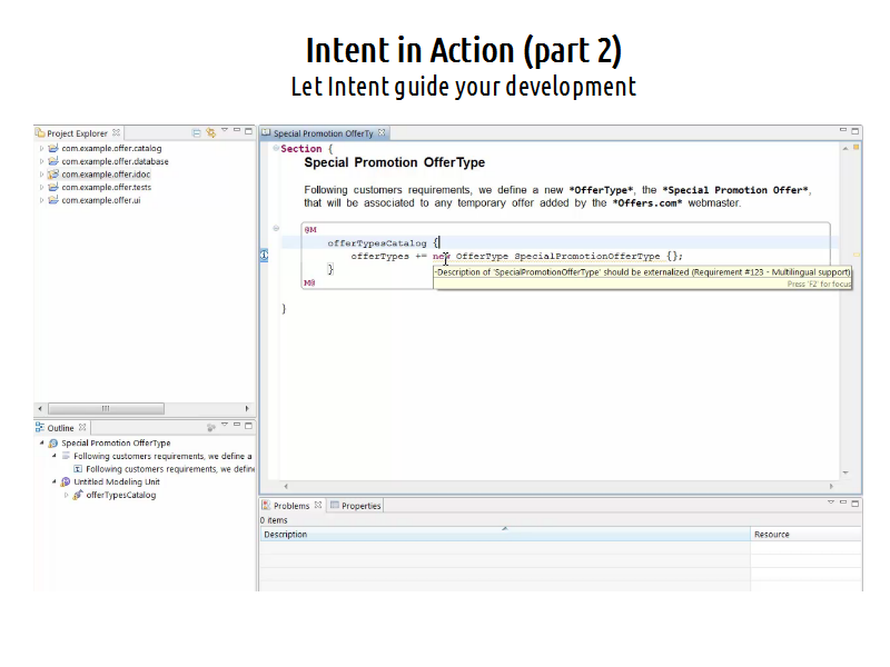 Intent in Action - part2