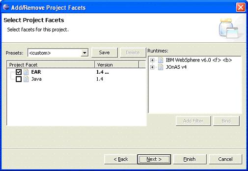 how to create ear file in eclipse