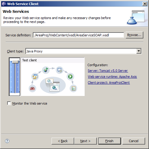 How to enable windows authentication for a web site web application or web service