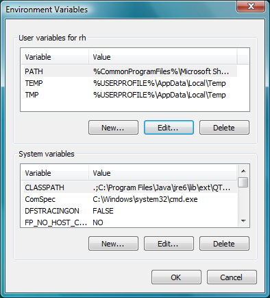 Setting up Cygwin