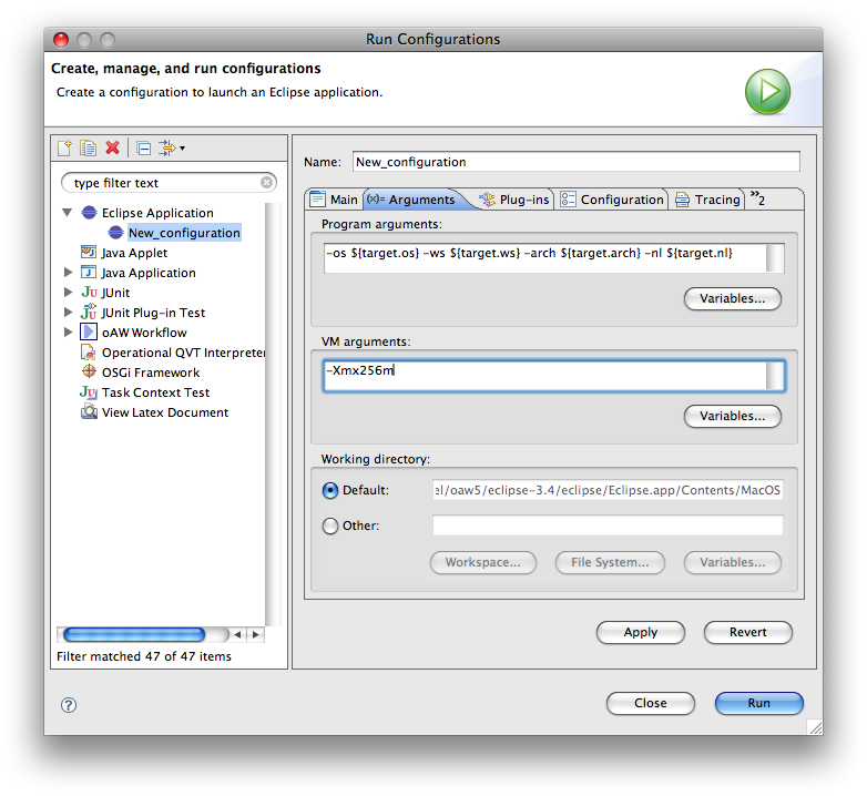 Eclipse Corner Article: Build your own textual DSL with