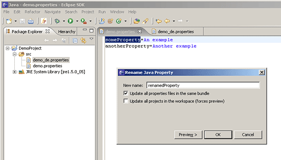 Locate Your Plug In Eclipse Jdt Ui And Add It 6 Finish The Source Code Of Will Be Imported Into Worke Plugin Xml