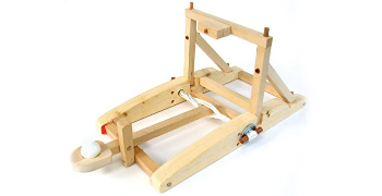 Tutorial - Toy Catapult Project