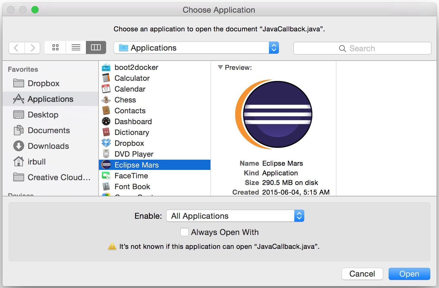 eclipse für mac download