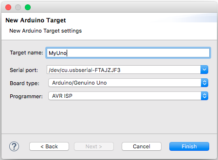 Program Your Arduino Like a Pro with the Eclipse C/C++ IDE | The