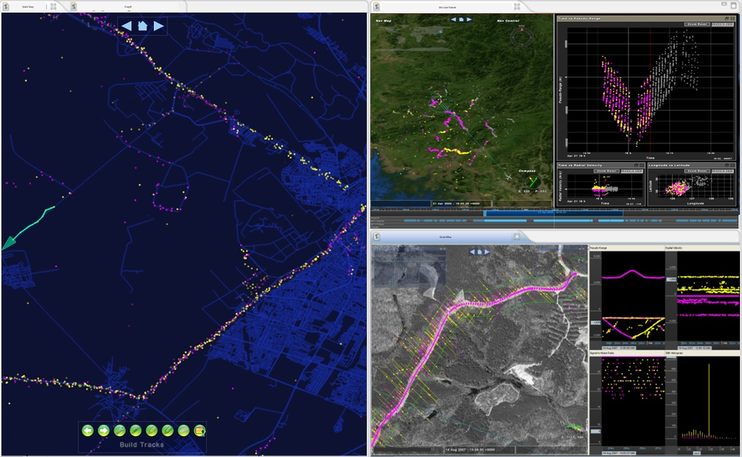 GeoWave 1 0 - Scalable Retrieval and Analysis to Massive