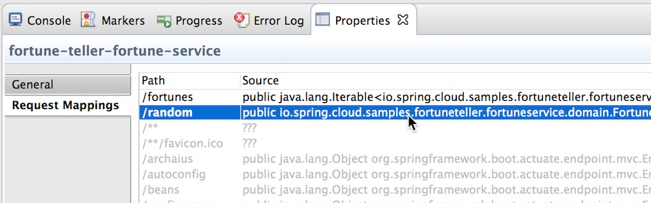 Spring Tools for Eclipse IDE | The Eclipse Foundation