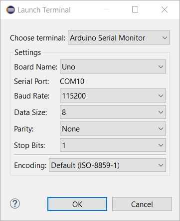 Arduino Development with the Eclipse Photon C/C++ IDE   The