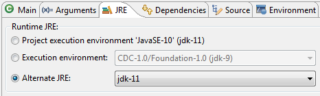 Embracing Java 9 and beyond with Eclipse JDT | The Eclipse Foundation