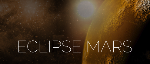Mars Eclipse | The Eclipse Foundation