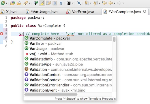 Eclipse Project Photon - New and Noteworthy | The Eclipse