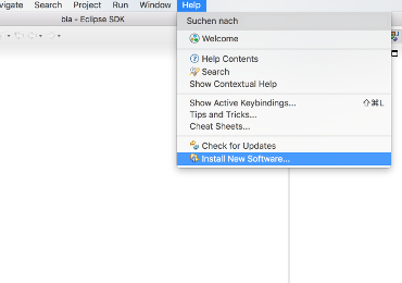 how to download javafx for eclipse