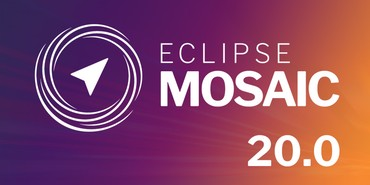 First release of Eclipse MOSAIC