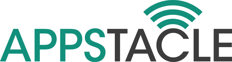 Appstacle logo