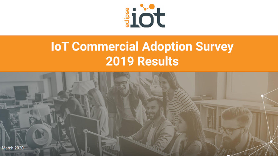 2019 IoT Adoption Survey Results