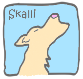Eclipse Skalli