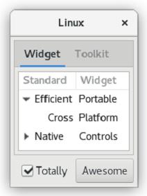 24 Best cross-platform GUI toolkits as of 2019 - Slant