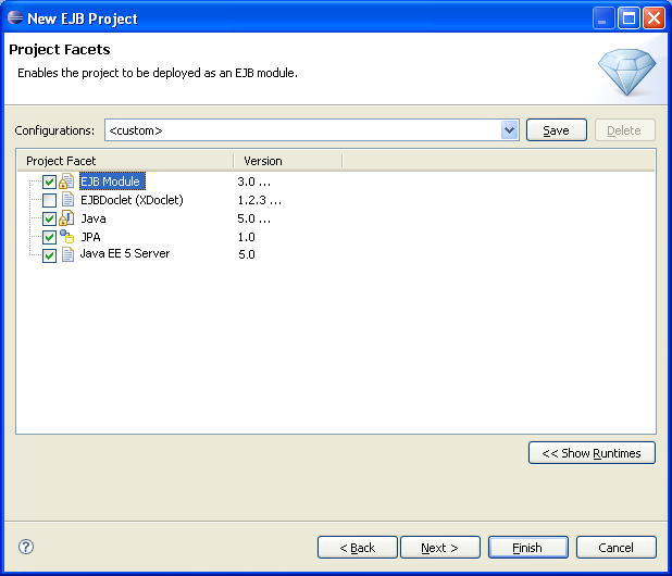 sample web application in java using eclipse