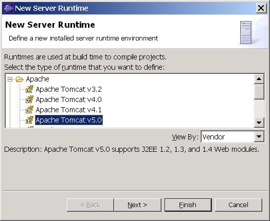 apache tomcat server configuration in linux